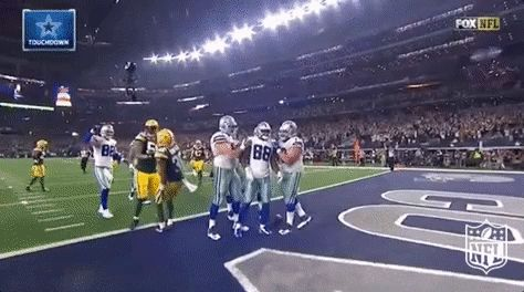 football nfl x dallas cowboys cowboys dez bryant dez throw up the x #humor #hilarious #funny #lol #rofl #lmao #memes #cute