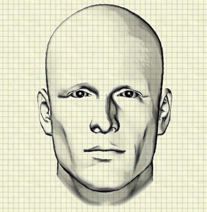 How To Use Guidelines To Add Life To Your Pencil Portraits| www.drawing-made-easy.com | #pencil #portraits