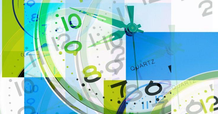 Cómo enseñar el reloj de 24 horas a los niños. El reloj de 24 horas es un sistema estándar para decir el tiempo en muchos países y organizaciones, incluyendo las Fuerzas Armadas de Estados Unidos y la mayoría de los países en Sudamérica. Sin embargo, debido a la expandida adopción de relojes de 12 horas am/pm en los Estados Unidos, muchos niños jamás aprenden cómo leer la hora en un reloj de ...
