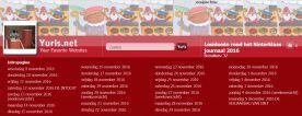 Lesideeën rond het Sinterklaas journaal 2016 :: sinterklaasjournaal2016.yurls.net