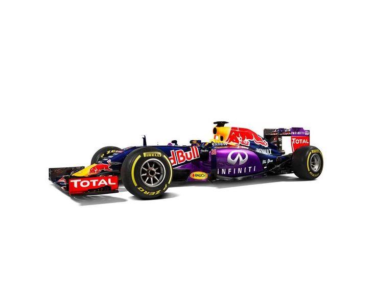 Conheça os carros da temporada 2015 da Fórmula 1