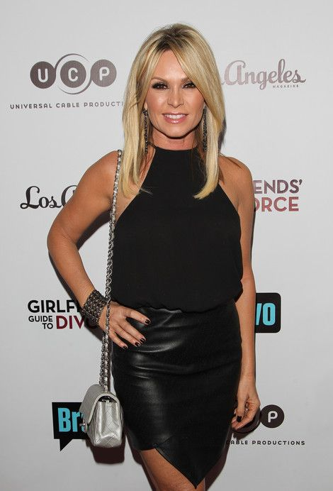 Tamra Barney Shared What About Her Granddaughter?