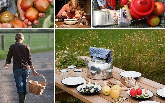 Aventura para niños en la campiña inglesa #viajes #viajarconniños http://charhadas.com/ideas/33006-vacaciones-en-una-granja?category_id=69-viajes