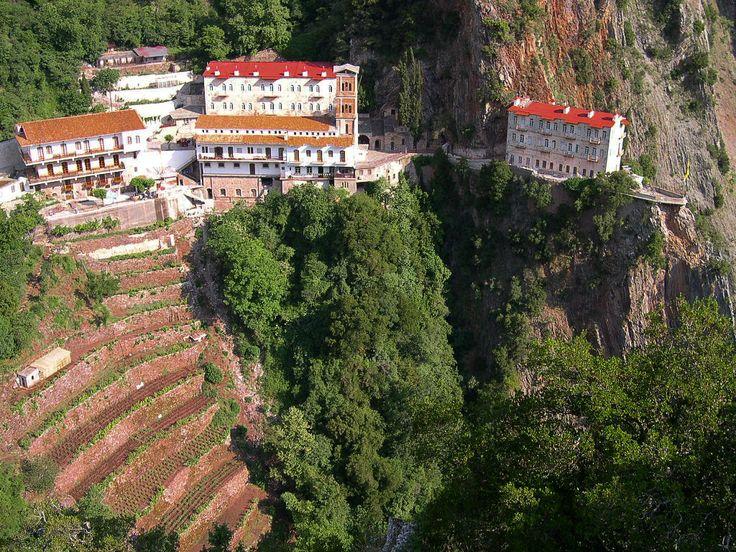 Ανεξάντλητες οι ομορφιές της Ευρυτανιας! http://diakopes.in.gr/the-experts-way-blog/article/?aid=209916  #ταξίδι #ελλάδα #travel