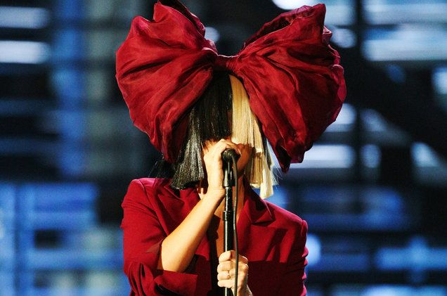 Chart Highlights: Sia's 'Santa's Coming for Us' Jingles to No. 1 on Billboard  Adult Contemporary Songs | Music News | Pinterest | Columns