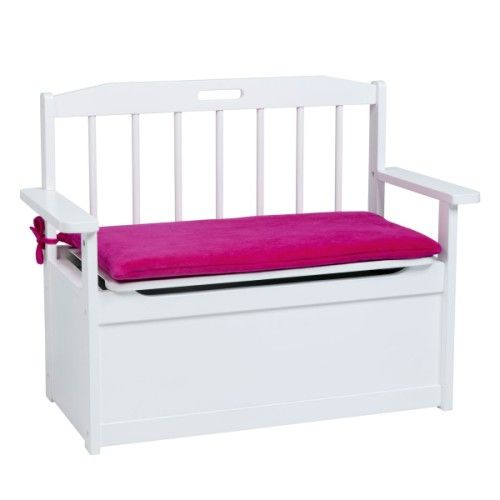 Avis Banc coffre Oxybul - Des milliers d'AVIS CERTIFIÉS sur des produits pour Chambre de bébé, d'enfants : lit, déco, rangement, mobilier, literie, table à langer, etc.