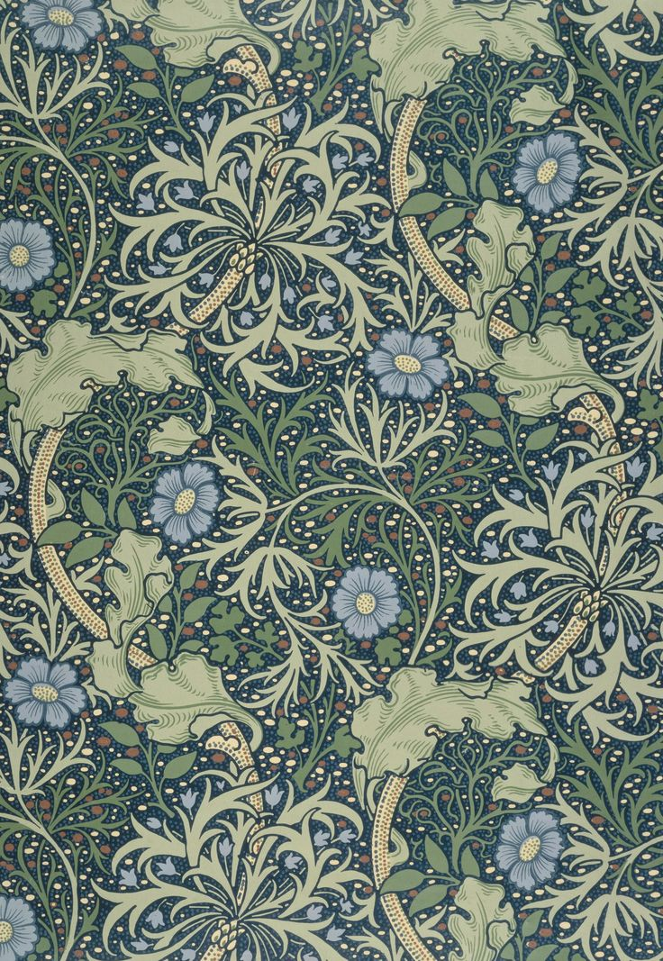 William Morris Paint Chalk