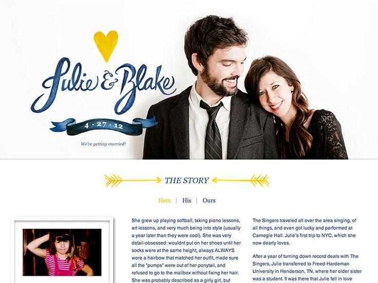 26 best best wedding websites images on pinterest best wedding top 20 wedding website designs junglespirit Images