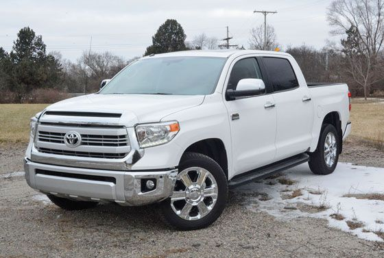 toyota tundra 2015 1794 edition review 2017 2018 best cars reviews. Black Bedroom Furniture Sets. Home Design Ideas