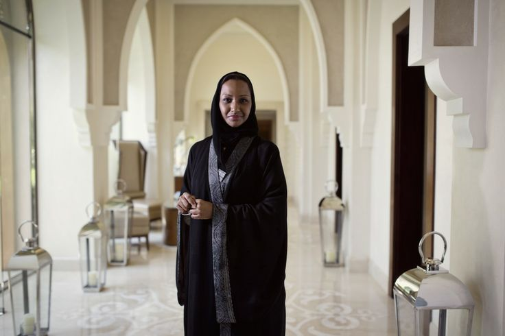 As a children's rights activist and the first Saudi female forensic psychologist and criminologist in the Middle East, Lama Younis is a shining example for women across the region to empower themselves and pursue their own dreams and destinies.