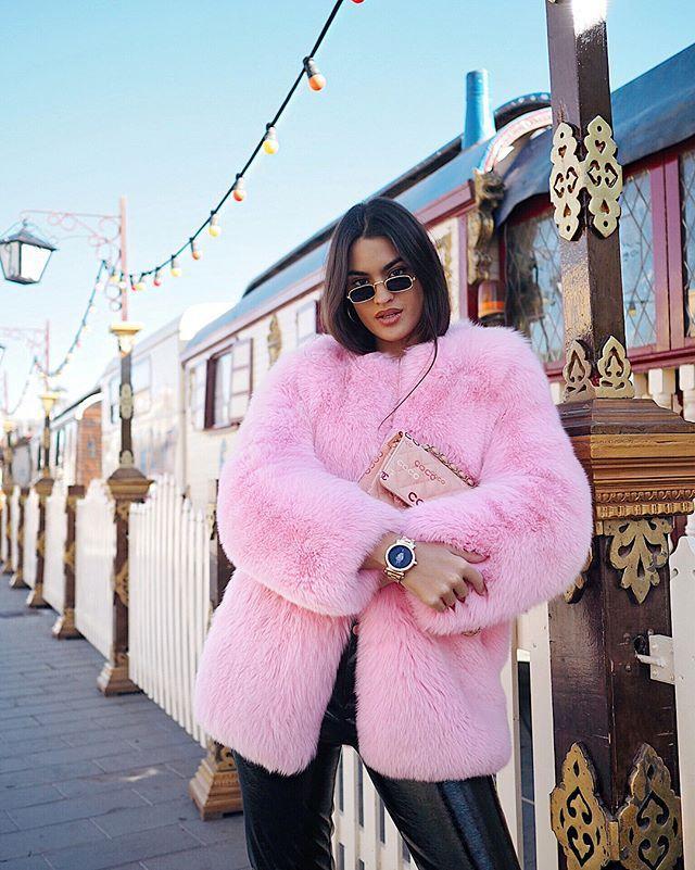 54c80e3723d4 The 25+ best Faux fur coats ideas on Pinterest