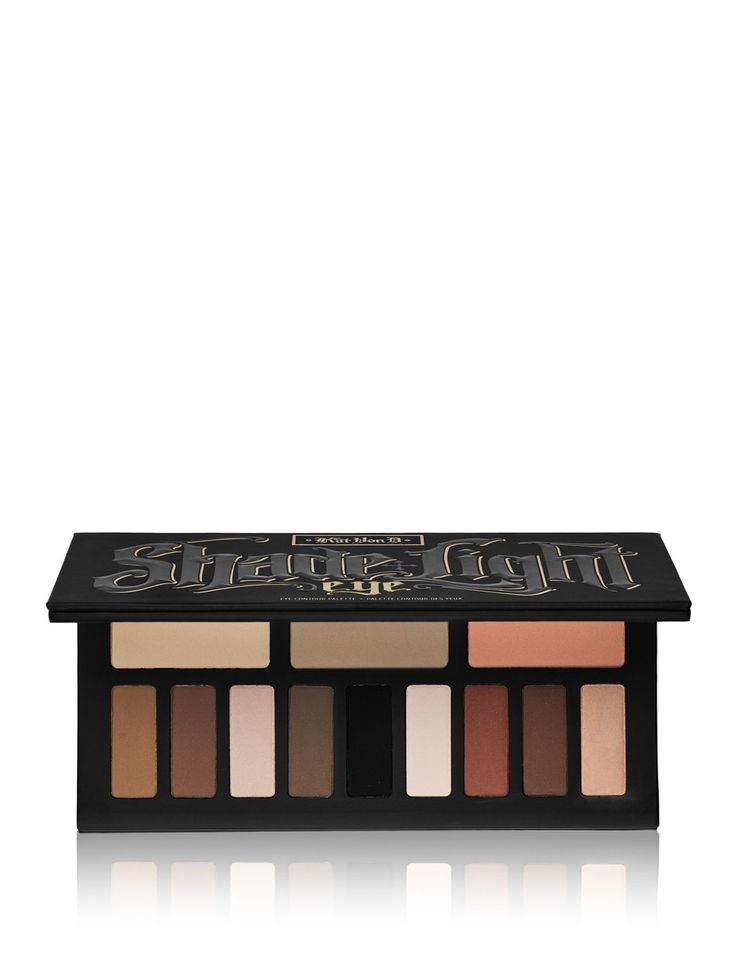 Buy Kat Von D Shade + Light Eye Contour Palette | Sephora Australia