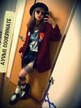 Ayumi Seto from Zipper