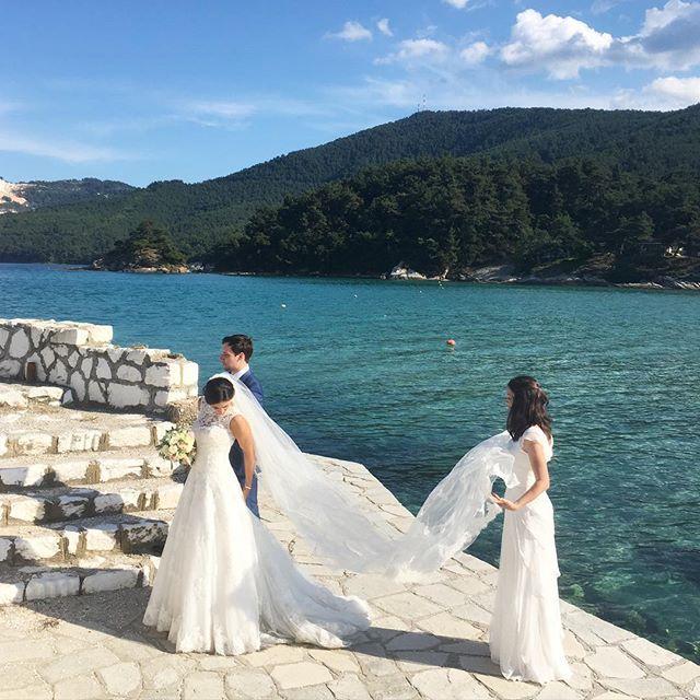 #wedding #happeningnow