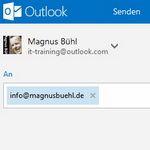 Outlook.com – kostenlose E-Mail-Adresse von Microsoft