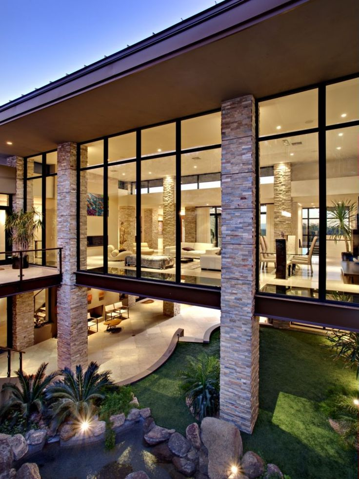 The 25 best atrium windows ideas on pinterest the for Atrium garden window