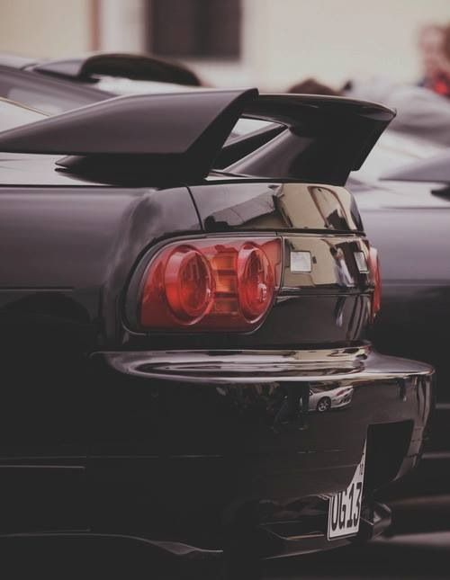 I Love Those Kouki Tail Lights So Much Want!