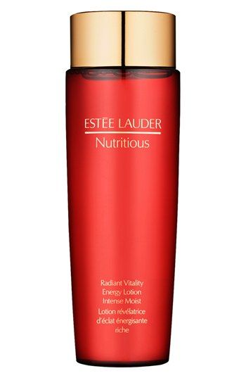 Estée Lauder 'Nutritious' Energy Lotion available at #Nordstrom