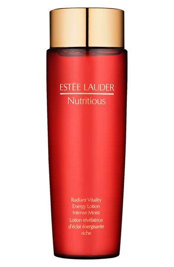 Estée Lauder 'Nutritious' Energy Lotion available at #Nordstrom