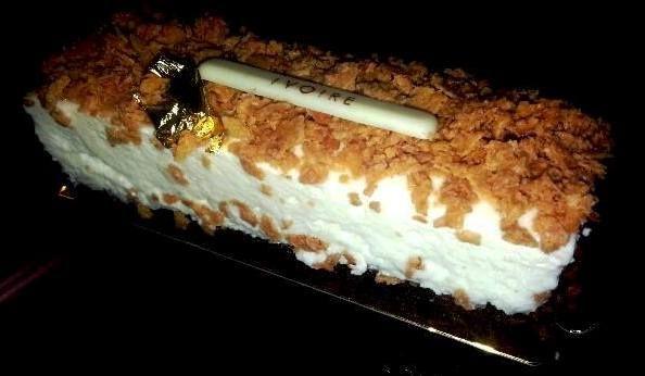 #ivoire #patisserie #desserts #sweets #macarons #chocolate #sugar #pleasure #tarts