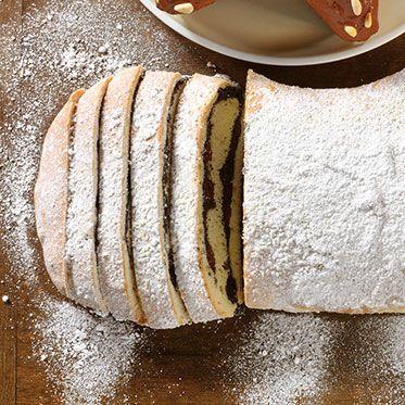 Mohnstollen Rezept | Küchengötter (Christmas Bake Traditional)