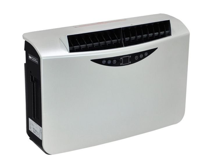 Eh0533 10 000 Btu Wall Mounted Air Conditioner With