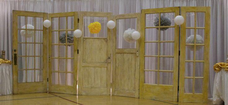 Lasting Impressions Arizona Wedding Decorator Indoor