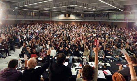 3η Συνδιάσκεψη της ΑΝΤΑΡΣΥΑ: Για να γίνει το βήμα άλμα!