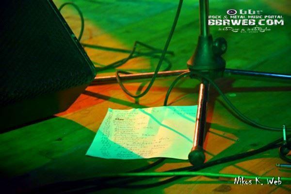 Live Report: 1ο Φεστιβάλ Αγιάς - Day2 (22/7/17)