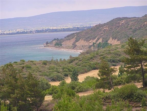 ANZAC Cove is a small cove on the Gallipoli peninsula in Turkey. It is significant to New Zealand as It was the main base for New Zealand soldiers.