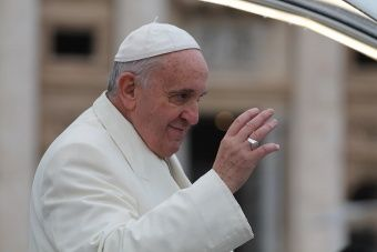 Pope Francis - Latest News :: Catholic News Agency (CNA)