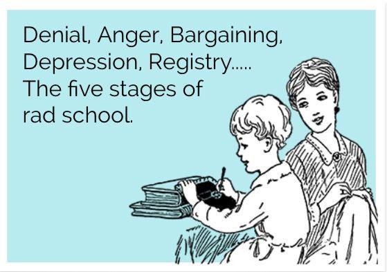 Ha! My life