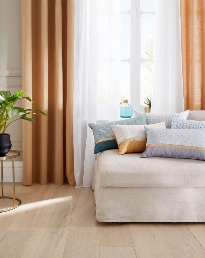 les 44 meilleures images du tableau coussins rideaux sur. Black Bedroom Furniture Sets. Home Design Ideas
