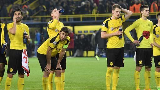 """BVB-Spiel nach Anschlag: """"Wir sind keine Tiere""""   tagesschau.de"""