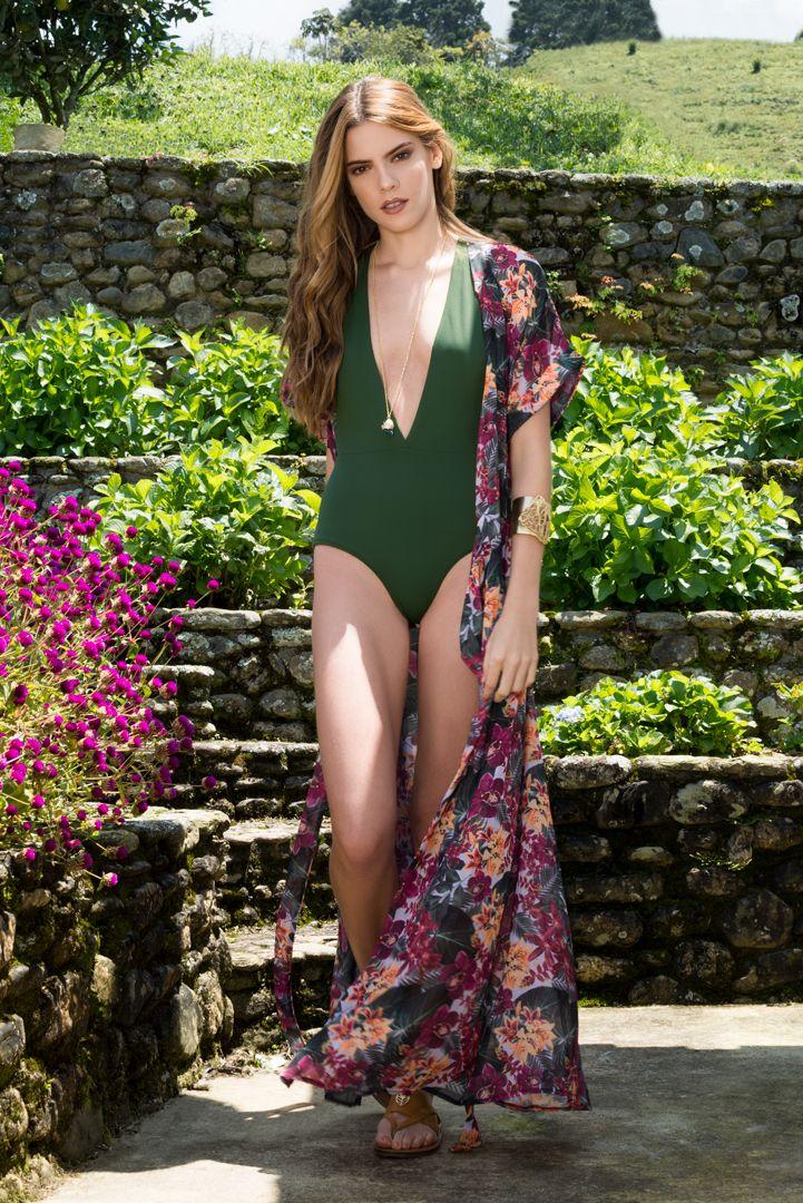 Stephania Rugeles Model. PH Kevin Salcedo