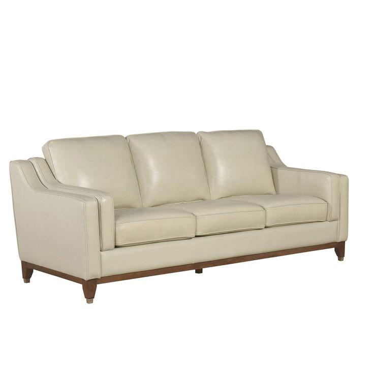 Best 25+ Cream Leather Sofa Ideas On Pinterest