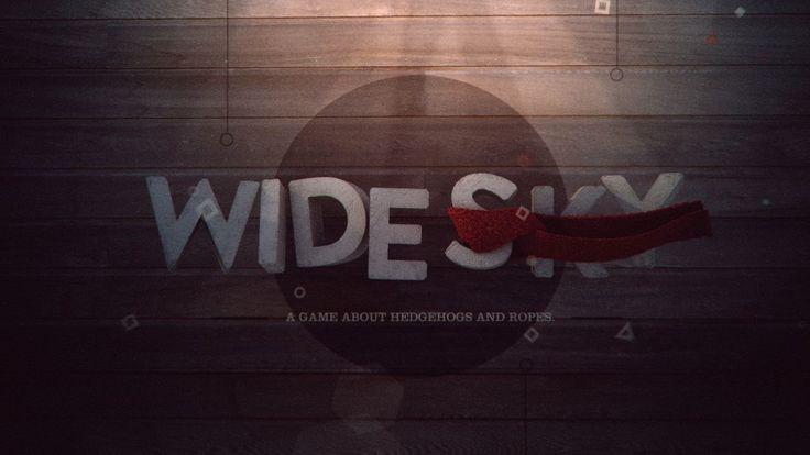 Wide Sky Trailer