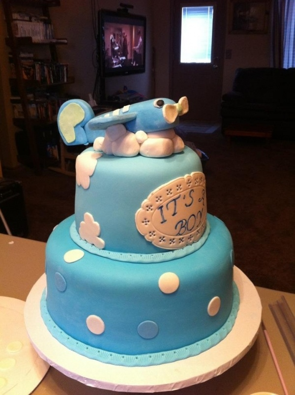 29 best images about airplane party on pinterest for Airplane cake decoration
