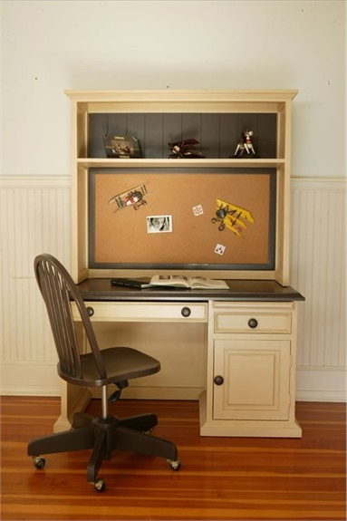 Student Desk With Hutch Woodworking Projects Amp Plans