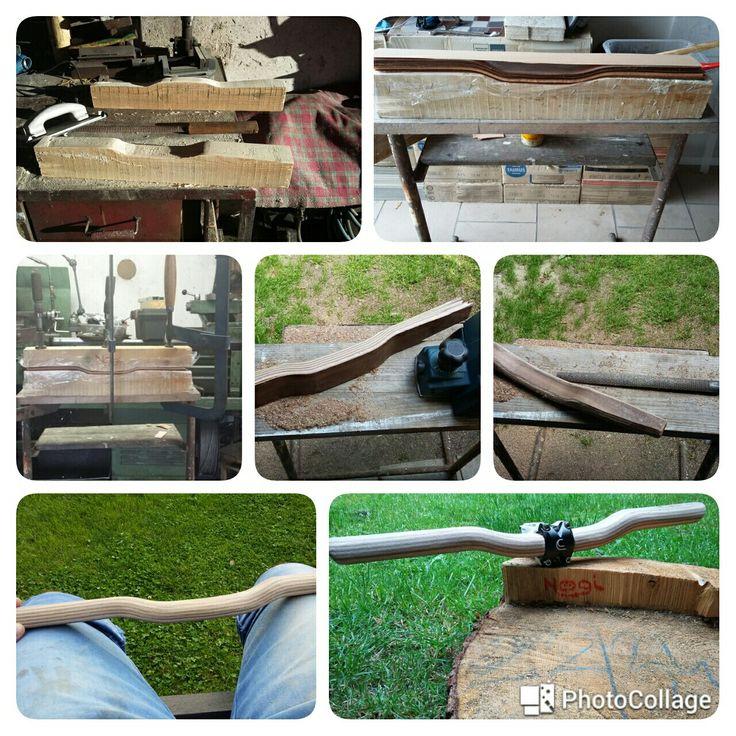 #nogi #handlebars #DIY