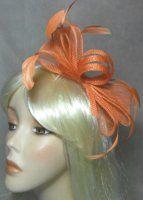 Clare - Orange
