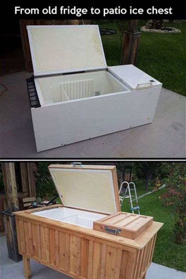 Outdoor Cooler
