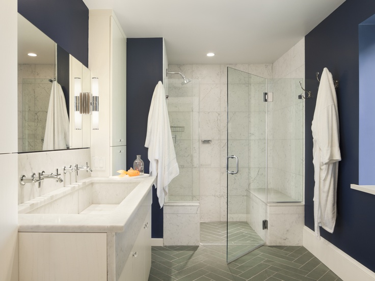 Cool Sink - BIG Shower