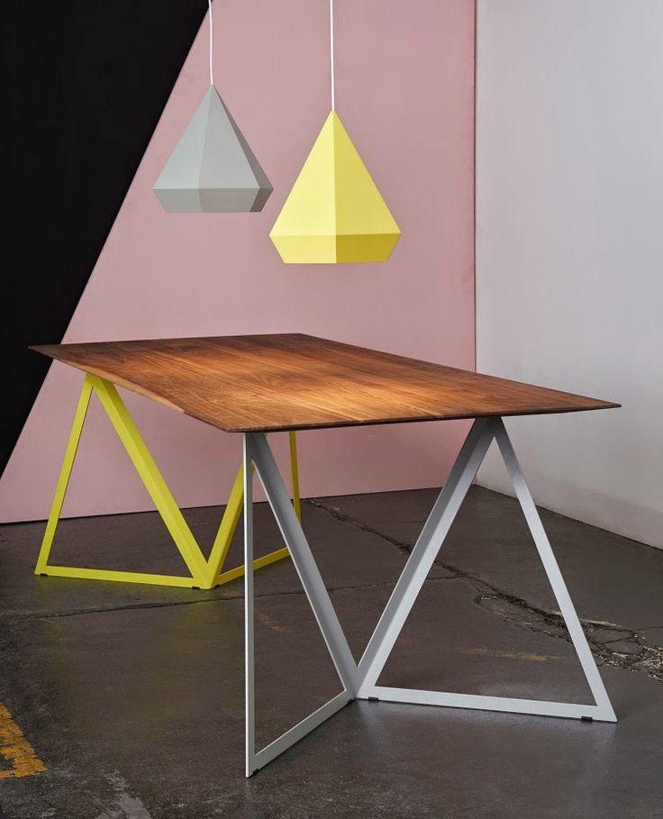 O Novo Artesanal de Sebastian Scherer | Larissa Carbone Arquitetura