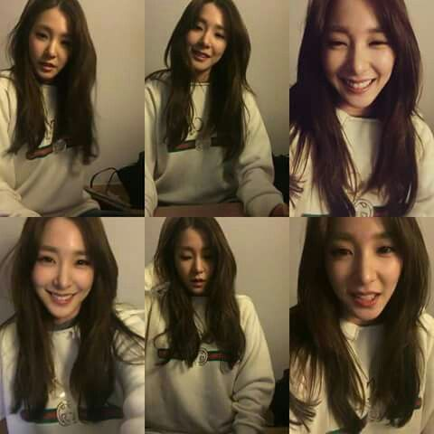 From Fany's VLive