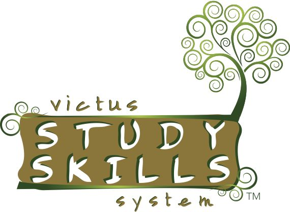 Victus Study Skills System {Review}