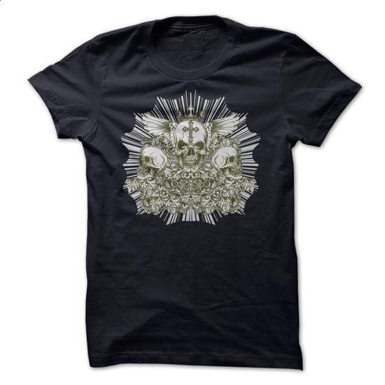 Skull Royalty - #sweaters #tee shirt design. BUY NOW => https://www.sunfrog.com/No-Category/Skull-Royalty.html?60505