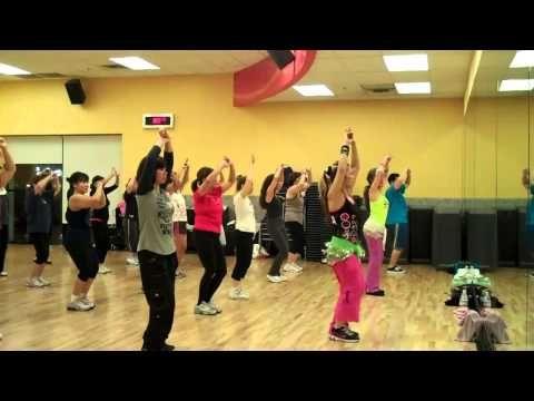 Zumba Belly Dance (playlist)