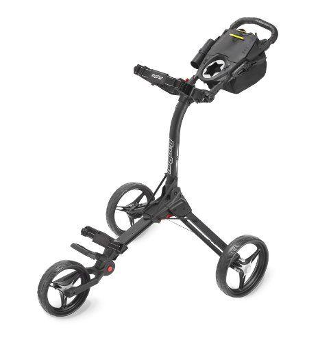Bag Boy C3 Golf Push Cart - http://golfforchampions.com/bag-boy-c3-golf-push-cart/
