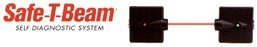 Overhead Door STB-BL Safe-T-Beam® Garage Door Saftey Sensors by Overhead Door. $27.00